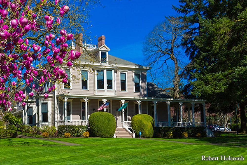 O.O. Howard House
