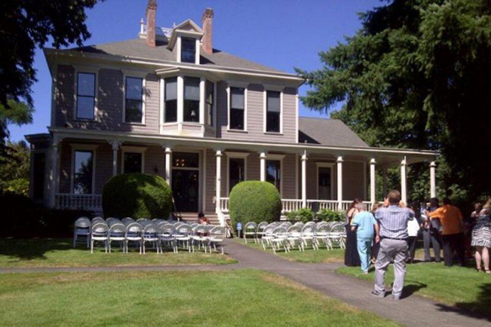 OO Howard House event